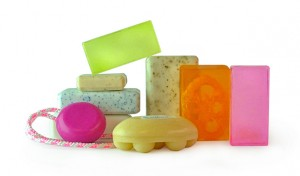 soap manufacturer UK