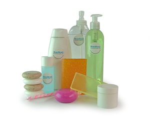 personal care manufacturer uk
