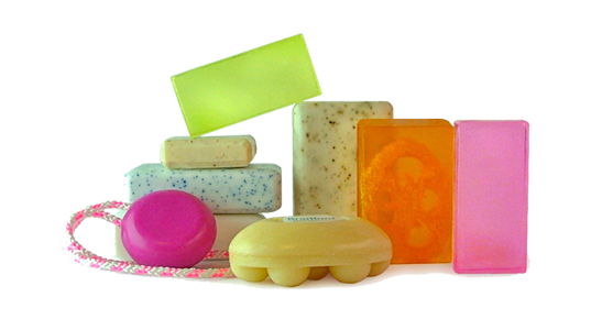 Soap supplier